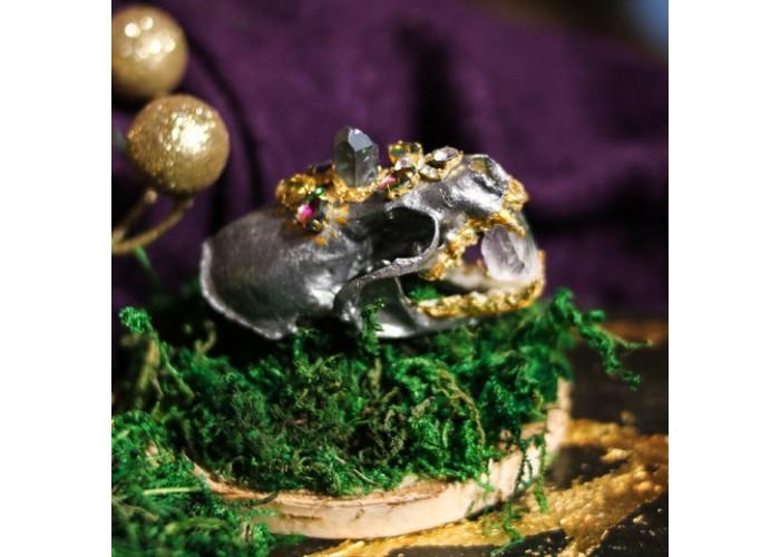Малый Алтарный дворецкий череп
