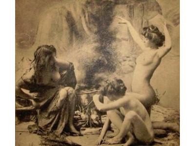 Женский Демонизм (часть 1)