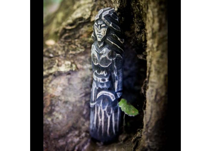 Морена Мара богиня славянская статуэтка