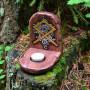 Домашний очаг мини алтарь