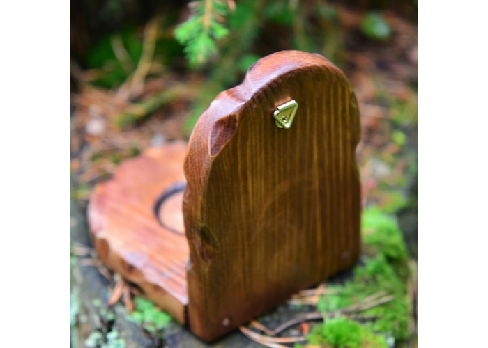 Валькнут мини алтарь