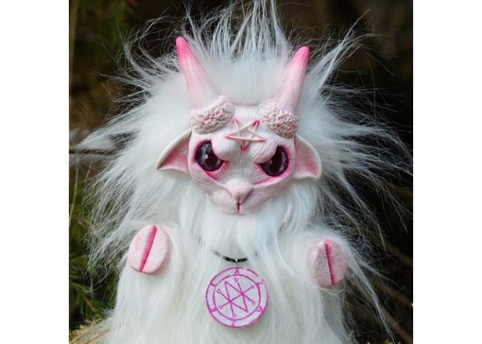 Азазель Альбинос кукла