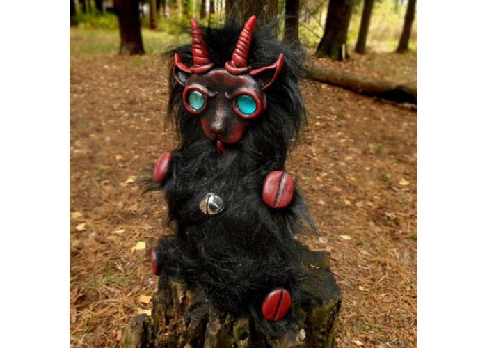 Астарот кукла-демон