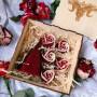 Пламя Любви набор свечей восковых