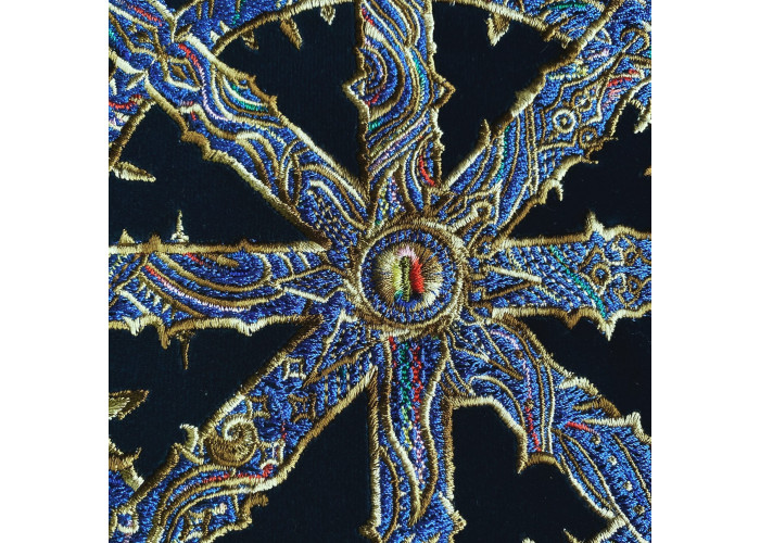 Звезда Мироздания скатерть магическая