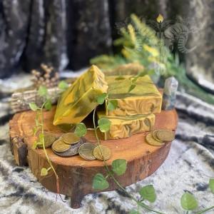 Колдовское денежное мыло