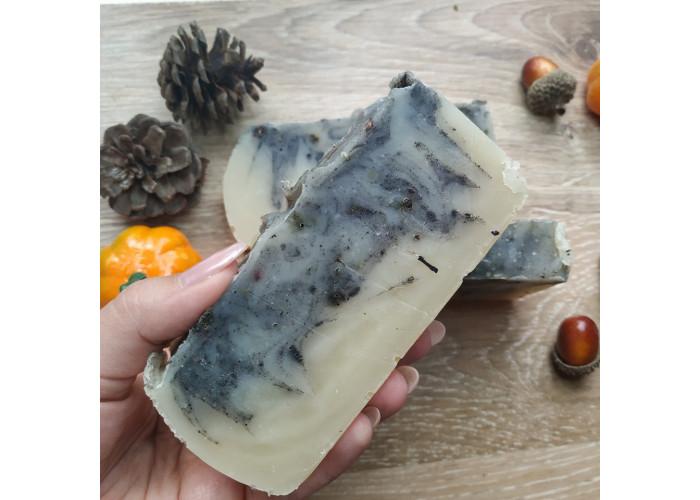 Очищающее мыло