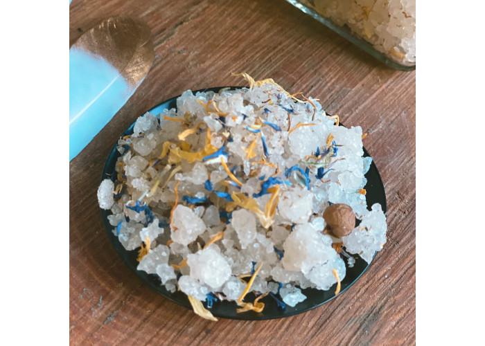 Легкость очищающая соль