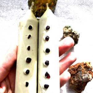 Отжиг Стягов свеча-ритуал восковая