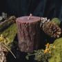 Древо Рода свеча-ритуал восковая