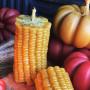Мать-Кукуруза свеча фигурная восковая