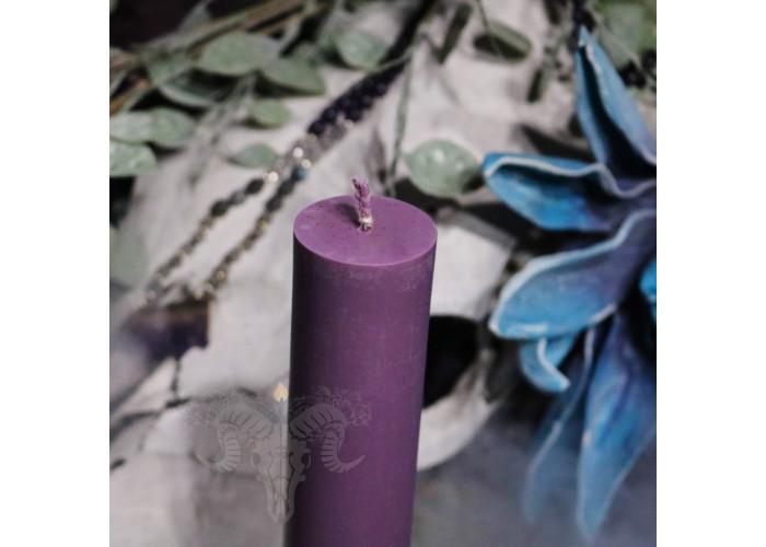 Обелиск свечи-столбики большие