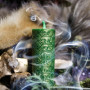 Дикая свеча восковая фигурная алтарная