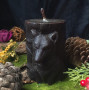 Сила Волчьей Луны свеча-ритуал восковая