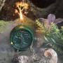 Древо свеча фигурная восковая