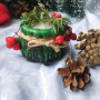 Йольское Варево свеча-ритуал восковая