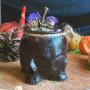 Костяной Котел или Котел Темных Ночей свеча фигурная восковая
