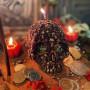 Сундук Мертвеца свеча фигурная восковая