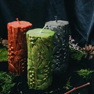 Букет Ландышей свеча фигурная восковая