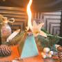 Дыхание Бригитты свеча-ритуал восковая
