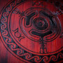 Алтарь Гекаты. Красный