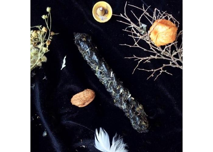 Три Мира свеча-ритуал восковая