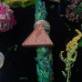 Ловец денег свеча-ритуал с амулетом