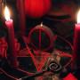 Князь Енаха свеча-печать восковая
