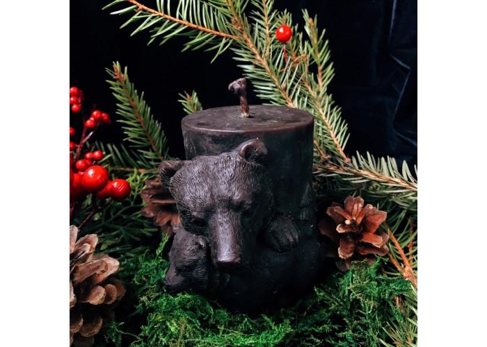Дар Бера свеча-ритуал восковая