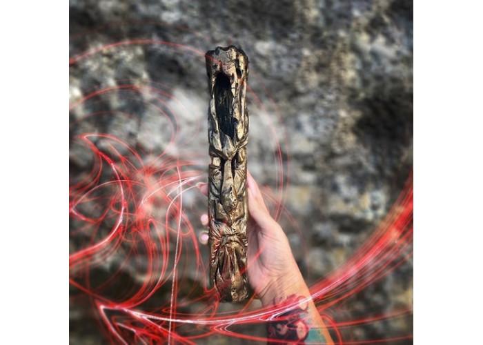 Заблудший Разум свеча-ритуал восковая