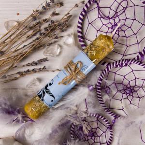 Гармонизация, Спокойствие, Сон свеча-ритуал восковая