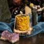 Выгодная Сделка свеча-ритуал восковая