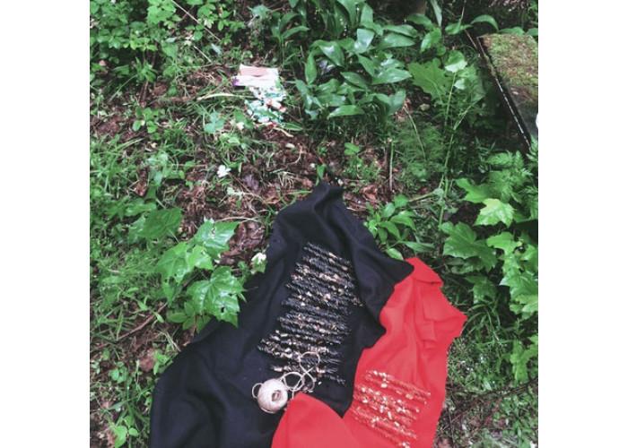 Кладбищенские Свечи ритуальные восковые