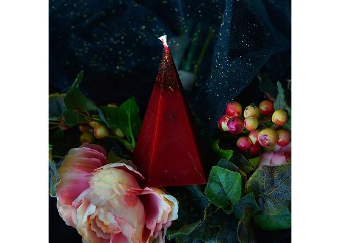 Пламя Любви свеча-ритуал восковая