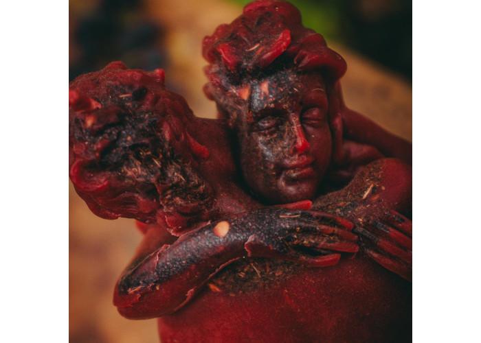 Возлюбленные. Единение свеча-ритуал приворотная