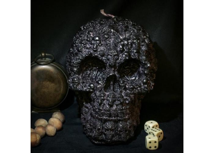 Память Предков свеча-ритуал восковая