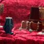 VOODOO NAME свеча-ритуал восковая