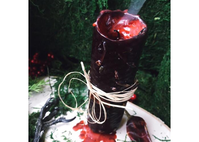 Вернуть Долг свеча-ритуал восковая