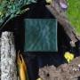 Зеленый пчелиный воск