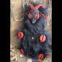 Ариес кукла-демон
