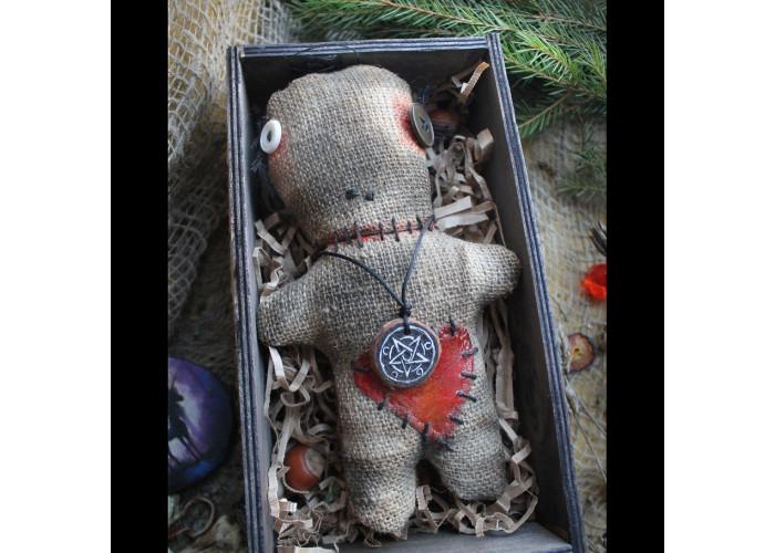 Куклы Вуду в ассортименте
