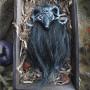 Ахерон мини-кукла (индиго)