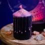 Медитация. Ясновидение свеча фигурная восковая