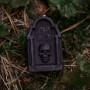 Надгробия. RIP свеча фигурная восковая