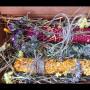 Солнечные Цветы свечи Литы для отжига и привлечения успеха