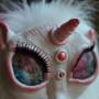 Жемчужинка кукла-демон