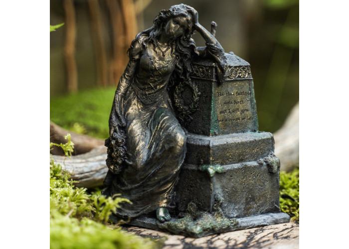 Memento mori. Помни о смерти свеча фигурная восковая