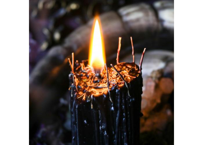 Разлучить Влюбленных свеча-ритуал восковая