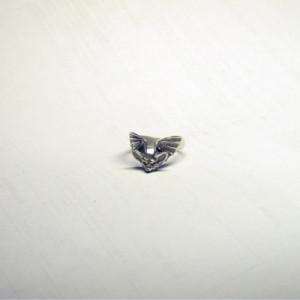 Летучая мышь кольцо
