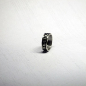 Полный футарк кольцо